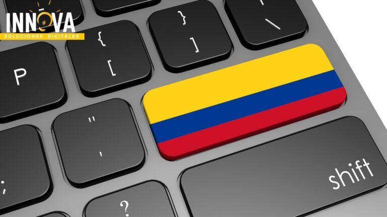 emprendimiento y economía naranja Colombia